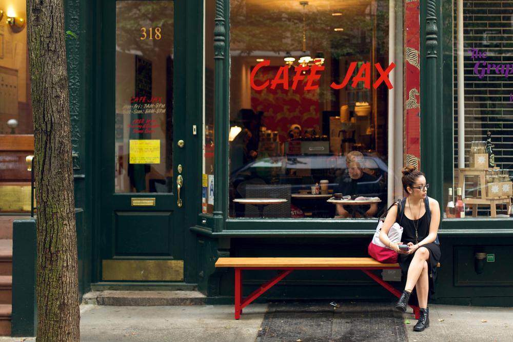 CafeJax