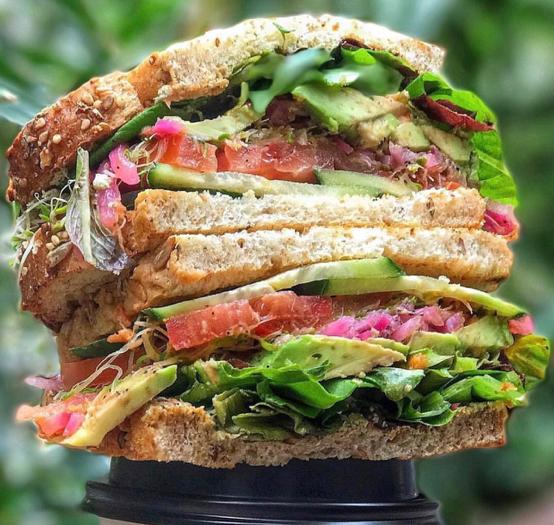 Bombay Sandwich Company