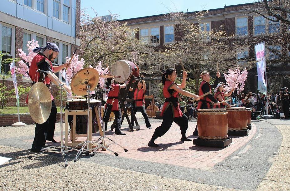Brookline-Cherry-Blossom-Festival