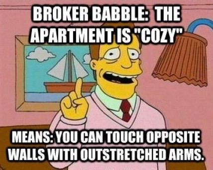 BrokerCozy