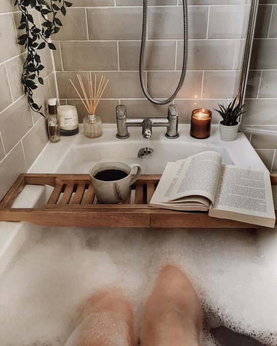 BathtubHygge